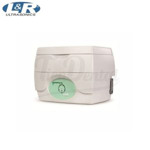 Effica-E1-Sistema-de-limpieza-por-ultrasonidos-3,5-LR-Ultrasonics-Tiendental-equipamiento-clínica-dental-cuba-de-ultrasonidos