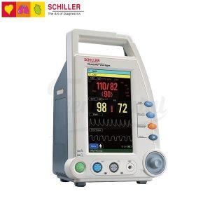 Monitor-de-Constantes-Vitales-Truscope-Vital-Signs-Schiller-TienDental-equipamiento-clínica
