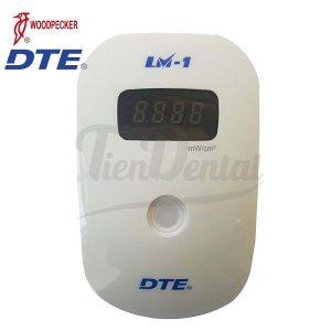 Radiómetro-DTE-LM-1-TienDental-equipamiento-clínica-dental-lámparas-de-polimerización