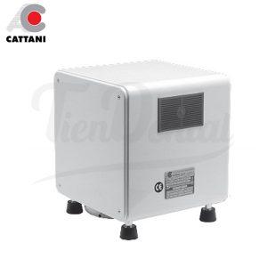 Uni-Jet-75-Carenado-Aspiración-de-anillo-seco-Insonorizado-Cattani-TienDental-equipamiento-clínica-dental