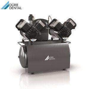 Compresor-Duo-Tandem-230V-Durr-TienDental-equipamiento-clínica-dental-compresores-dentales
