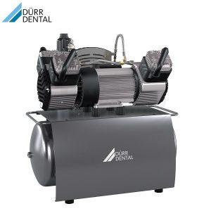 Compresor-Trio-230V-Durr-TienDental-equipamiento-clínica-dental-compresores-dentales
