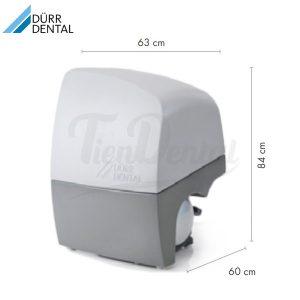 Cubierta-insonorizante-compresores-Durr-TienDental-equipamiento-clínica-dental-compresores-dentales