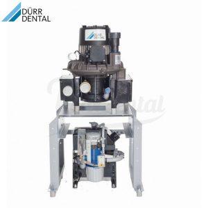 VSA-600-Aspiración-húmeda-Durr-con-recuperador-de-amalgama-TienDental-equipamiento-clínica-dental
