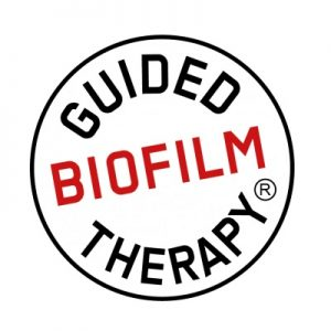 Guided Biofilm Therapy GBT
