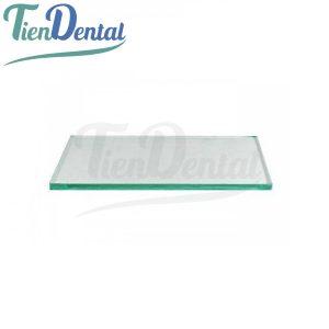 Loseta-de-vidrio-12,5x8cm-TienDental-material-odontológico