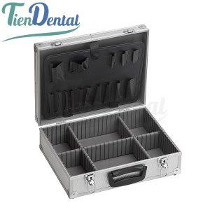Maletín-de-aluminio-para-Instrumental-odontológico-TienDental-material-estudiantes