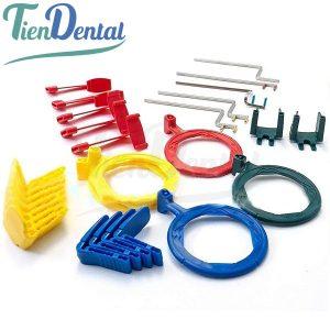 Posicionadores-Radiográficos-Kit-TienDental-material-odontológico-estudiantes-de-odontología